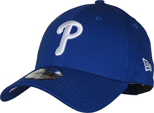 New Era Cap Reverse Team Colour 940PHIPHI Linie Philadelphia Phillies, Unisex Erwachsene, mehrfarbig (OTC)
