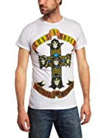 House Of The Gods Guns N Roses Music-And-Film Mens T-Shirt