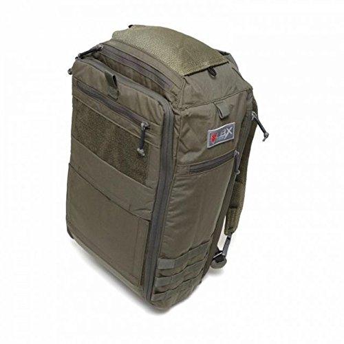 LBX TACTICAL Titan (3-Day Map Pack) Ranger Green