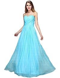 Suchergebnis auf Amazon.de für  Winter-Ball - Türkis   Kleider ... d60a666aa4