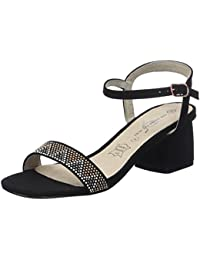 The Divine Factory Aurelia amazon-shoes marroni El Nuevo Precio Barato fiX2pbeIkN