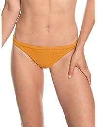 Roxy Color My Life - Bas de Bikini couvrance Naturelle pour Femme ERJX403699 fa7f490080d
