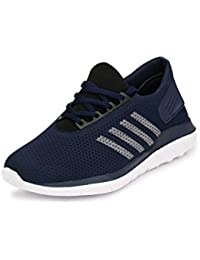 Fentacia Men Blue Sneakers