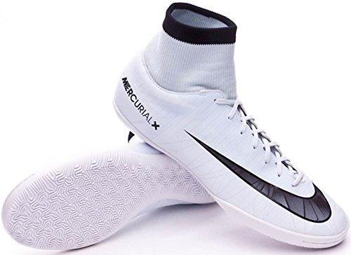 Nike Unisex-Erwachsene Mercurial X Victory VI CR7 DF IC 903611 Sneaker, Mehrfarbig (Indigo 001), 44 EU