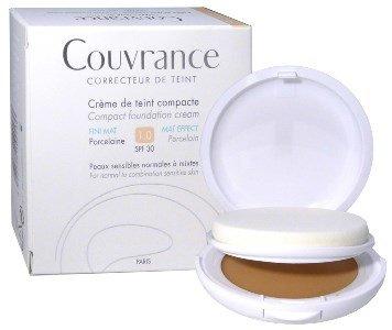 AVENE - AVENE Couvrance Crema Compacta Oil Free Tono