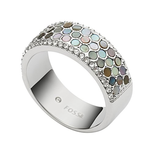 Fossil Damen Ring JF02313040