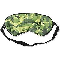 Camo Soldier Pattern 99% Eyeshade Blinders Sleeping Eye Patch Eye Mask Blindfold For Travel Insomnia Meditation preisvergleich bei billige-tabletten.eu