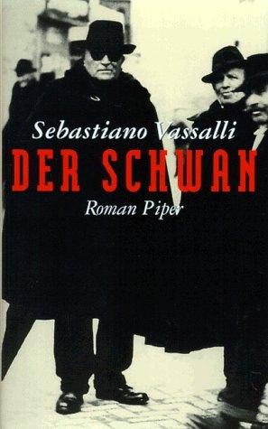 Sebastiano Vassalli: »Der Schwan« auf Bücher Rezensionen