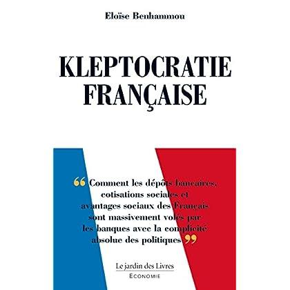 Kleptocratie française