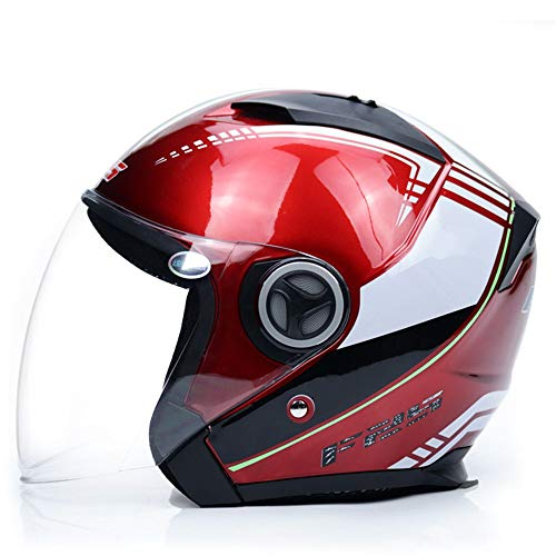 Motorrad - Helm, Motorrad - Helme, Die