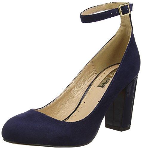 Miss KG Colette, Escarpins femme Bleu - Bleu (Bleu marine)