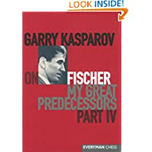 Garry Kasparov on My Great Predecessors: Pt. 4