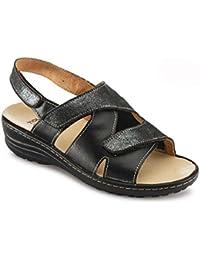 TG.41 O'Neill Fw Artisan Sandal Scarpe con cinturino Donna