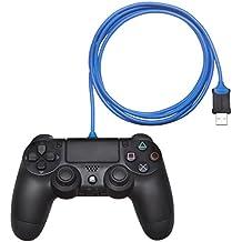 AmazonBasics PlayStation 4 Controller Charging Cable