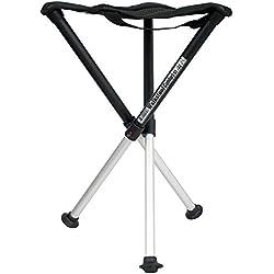 Walkstool - Tabouret 3 pieds - Basic 55cm - Réglable - Noir