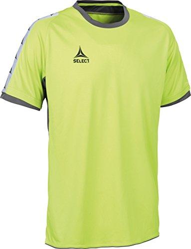 Select Ultimate Hand Ball Maglietta, Unisex, Handballtrikot Ultimate, Blau, XXXL