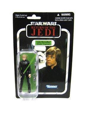Star Wars Return of the Jedi Luke Skywalker (Jedi Knight Outfit) 21484 (Jedi Knight Outfit)