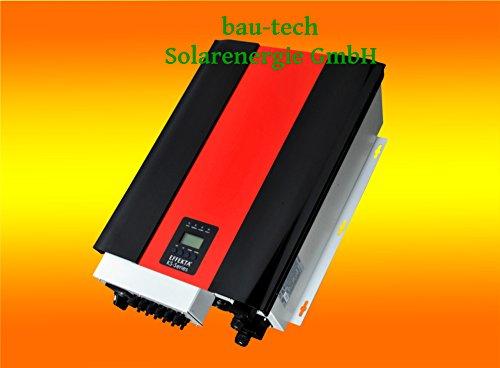 Effekta Wechselrichter KS20.000 Photovoltaik Solar für Netzeinspeisung