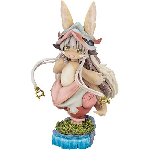 Made in Abyss Nanachi Figur