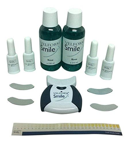Velform Smile - Geheimnisse Aufhellung