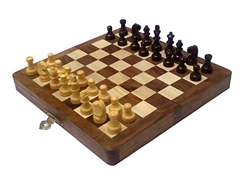 Chess Board (Brown)