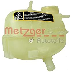 Metzger 2140058 Expansion Tank, coolant