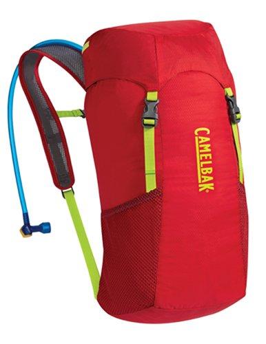 Camelbak Trinkrucksack Arete 18 70 oz INTL Engine Red/Lime Punch