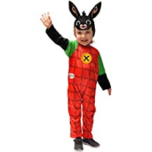 Amazon.it  costumi carnevale bambini - 3-4 anni e3ecd32f000