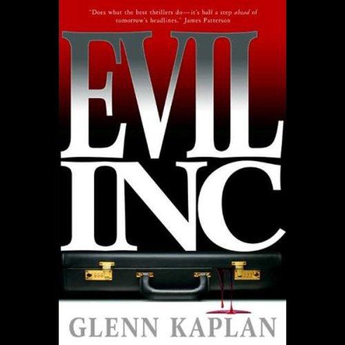 Evil, Inc.  Audiolibri