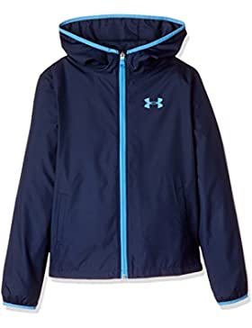 Under Armour Sack Pack Jacket Chaqueta, Niños, Azul (408), X-Large
