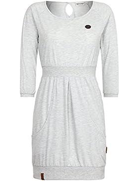 Naketano Female Dress Schnuckis Muckis IV