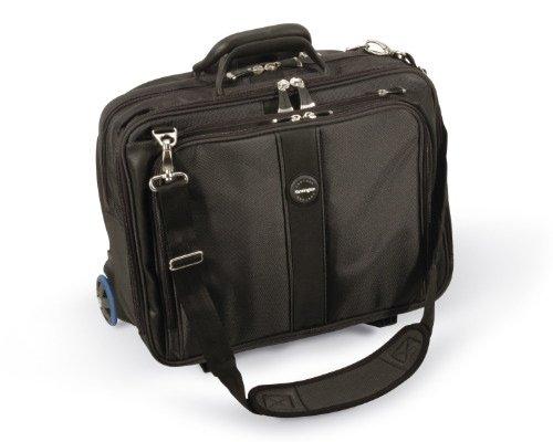 Preisvergleich Produktbild 1 X KENSINGTON Notebooktasche Contour Roller BIS 43,18 CM (17 ZOLL) 62348