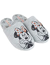96a609b2616e Disney Minnie Mouse Sketch Women s Slippers