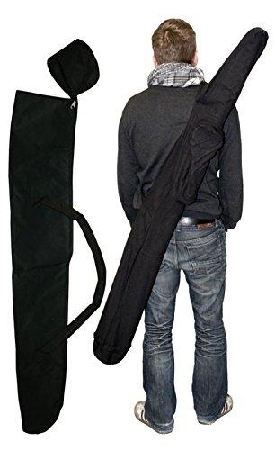 Didgeridoo Tasche 150cm Bell Glocke Ø 17cm Wasserabweisendes Gewebe Leichtes Bag