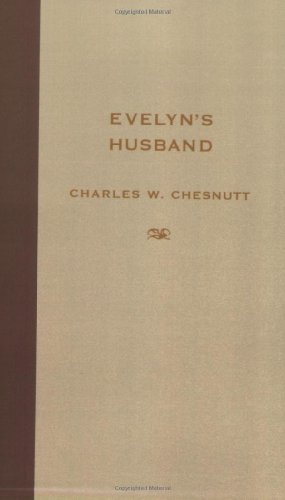 Evelyn's Husband Cover Image