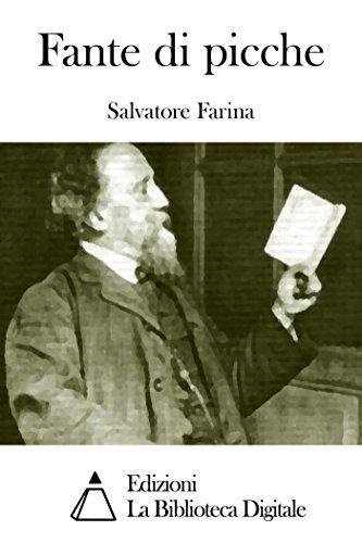 Fante di picche (Italian Edition) eBook: Farina, Salvatore: Amazon ...