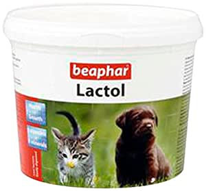 Beaphar Lactol Milk Supplement for Puppies, 1.5 kg