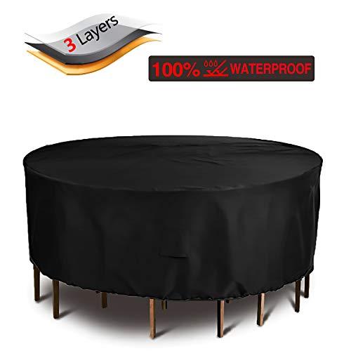 Esstisch Durchmesser 110