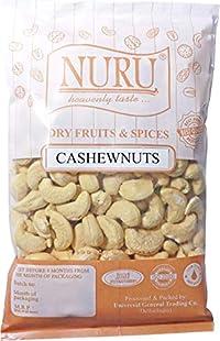Nuru Cashew Nuts Big Size Kaaju (250 g)