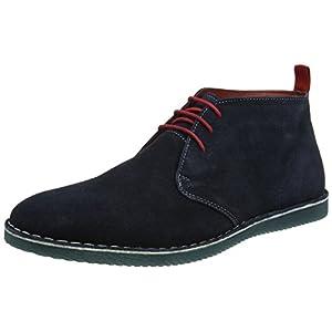 Desert Boots Blau