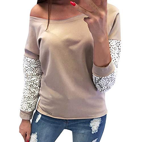 Rundhals Schwangeres Oberteile Stillen Nursing Bluse Sweatshirt Langarmshirt Schwangerschaft Top T-Shirt Umstandsmode Hoodies Pullover Heißer