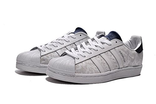 Adidas Originals Superstar mens O6YFKKI6T0I2