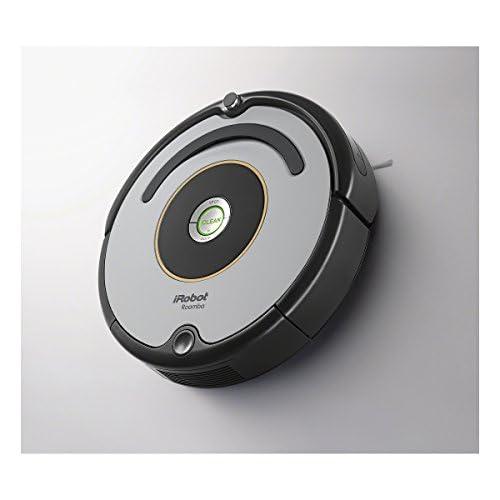 IRobot SKU616 Vacuum Cleaning Robot