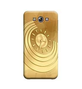 Kratos Premium Back Cover For Samsung Galaxy E7