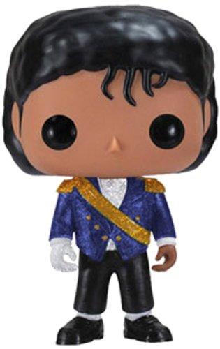 Michael Jackson Grammy 1984 outfit 10cm - 0830395026008 ()