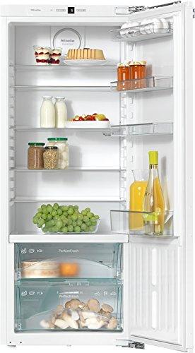 Miele K 35273 iD Kühlschrank / Energieeffizienz A+++ / 139,5 cm / 83 kWh/Jahr / 289 Liter Kühlteil / Reinigung der Türabsteller im Geschirrspüler - ComfortClean