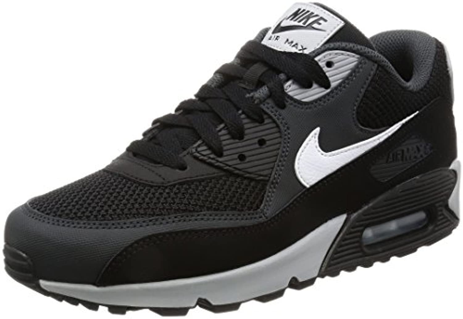 Nike Air MAX 90 Essential, Zapatillas Unisex Adulto -
