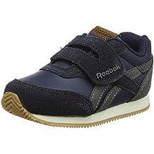 Reebok Royal Cljog 2 KC, Zapatillas de Deporte Unisex bebé