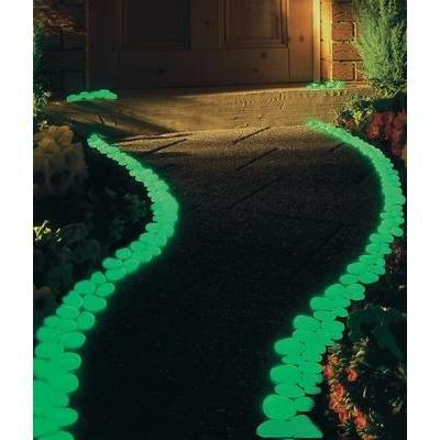 Pierres lumineuses : une touche naturelle et zen à vos extérieurs - 414CP1ia6LL - Pierres lumineuses : une touche naturelle et zen à vos extérieurs