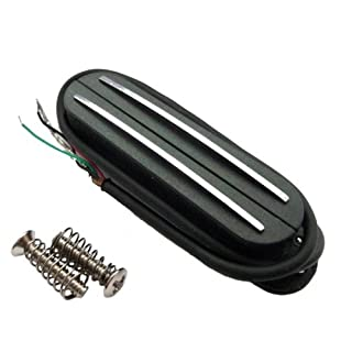 Artec Hot Rail Humbucker Tonabnehmer für Stratocaster